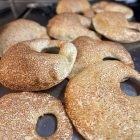 Lebanese Take n Bake Regular Kaak (Feeds 2-3 or 4-6)
