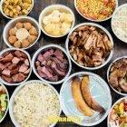 Brazilian Churrasco Feast (Feeds 8)