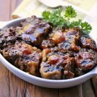 Ambrosial Oxtail 3 Course Dining Experience (2-3 Servings)