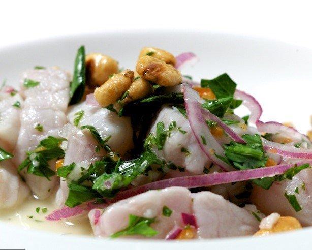 Chicken Tallarin Saltado Feast (Feeds 2-3)
