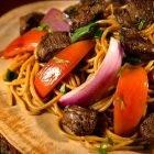 Steak Tallarin Saltado Feast (Feeds 2-3)