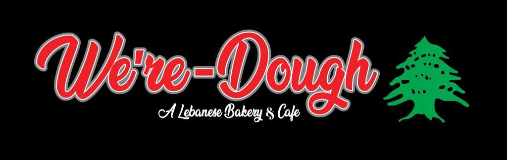 We're-Dough Bakery & Café