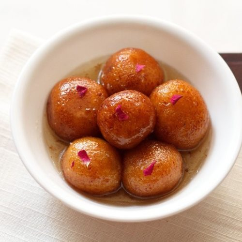 Nirmanz Indian Desserts
