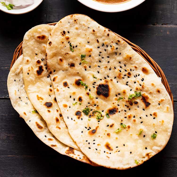 Nirmanz Indian Breads