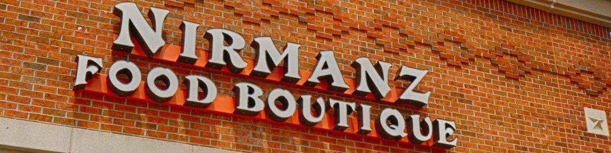 Nirmanz Food Boutique