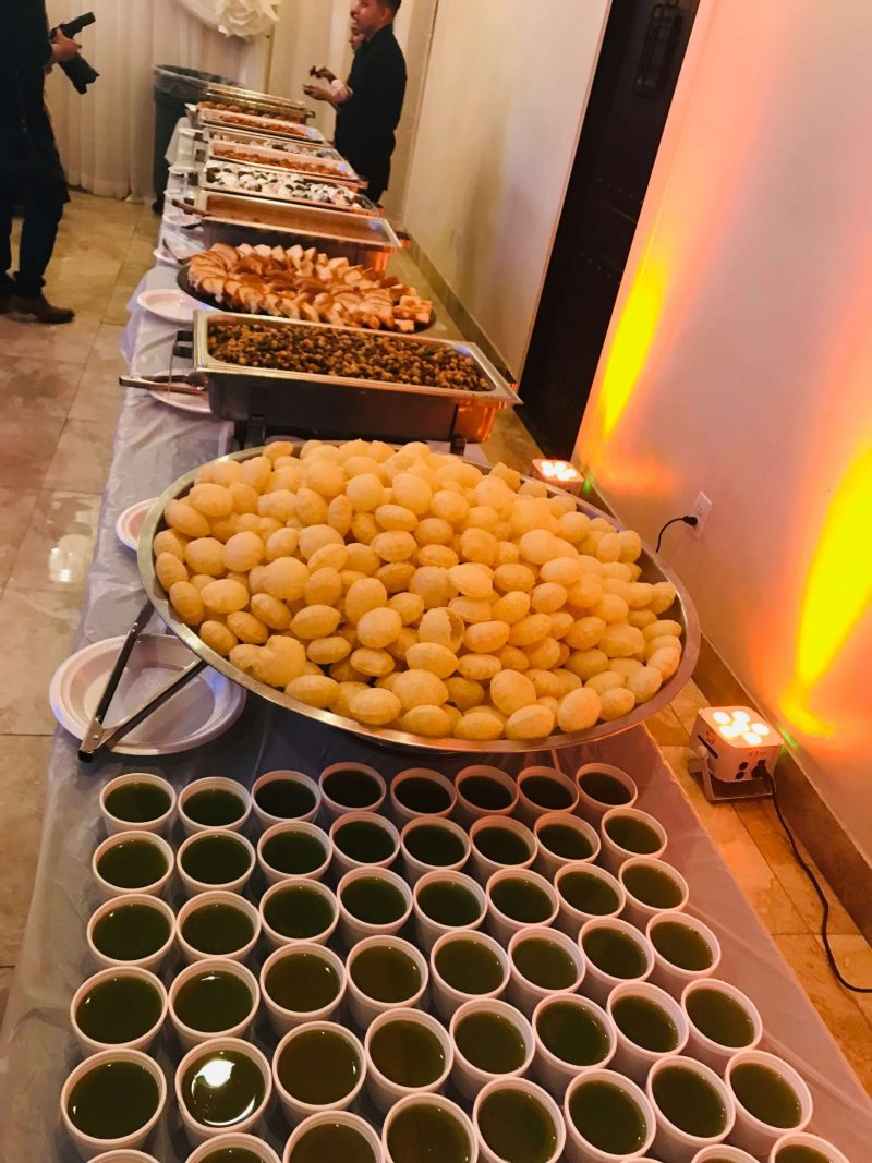 Catering Party Platter Package 5