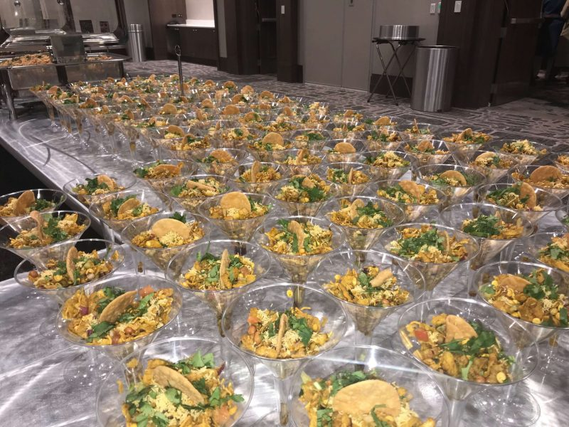 Catering Party Platter Package 1